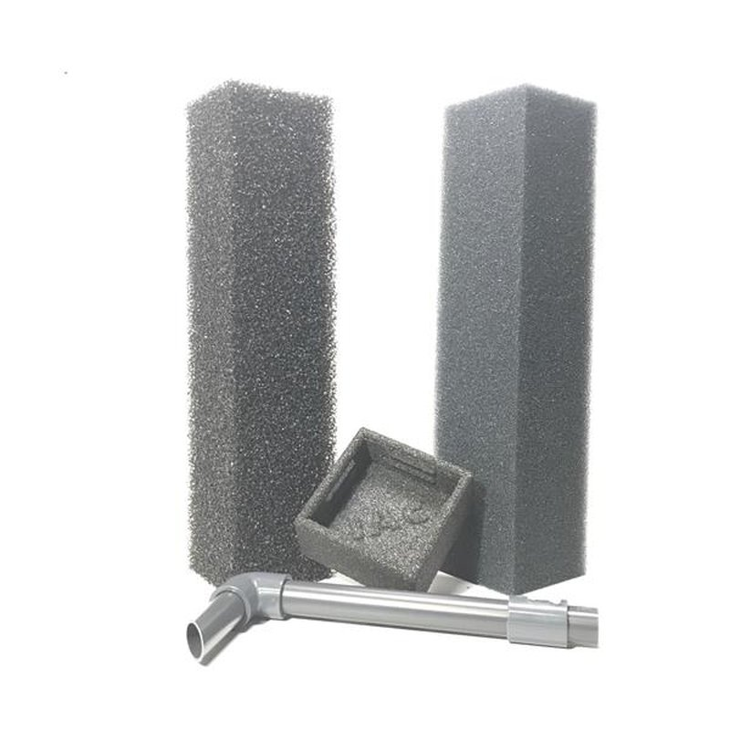JAC Mobil -Filter 10x10x42/50